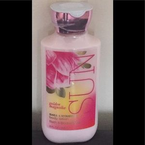 Other - Bath and body works body lotion